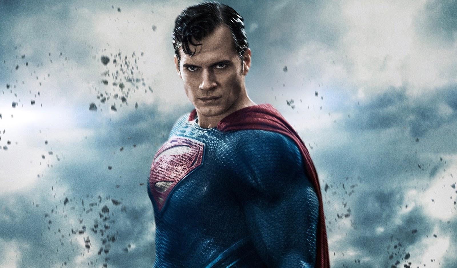 Fakta Tersembunyi Superman yang Jarang Diketahui
