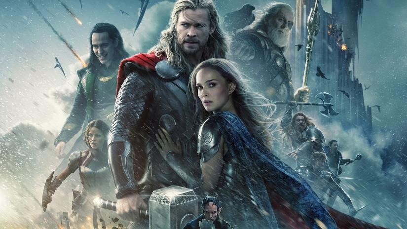 Fakta Unik Thor: Si Raja Petir