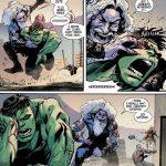 Kekuatan Serta Kelemahan Yang Dimiliki Super Hero Hulk