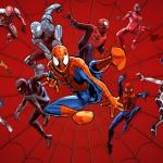 Mengertikah Kalian Kalau Terdapat Banyak Spiderman Tidak hanya Peter Parker?