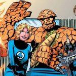 Pembahasan Karakter Fantastic Four Serta Aktornya