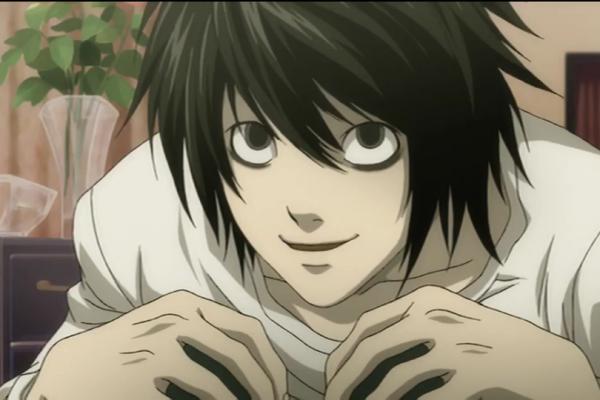 Light Yagami Karakter Protagonis Pada Manga Death Note Yang Pekerja Keras