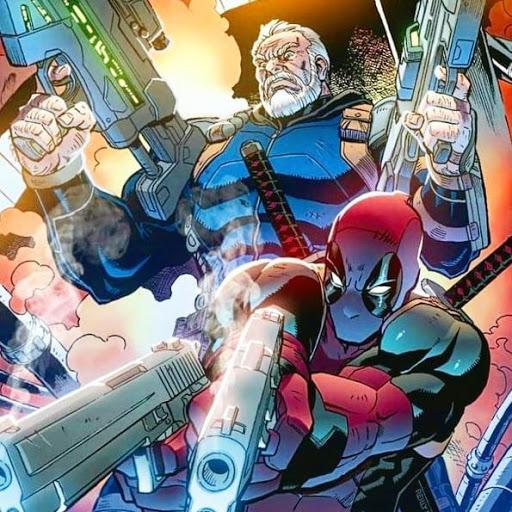 Mengenal Deadpool Yang Menjadi Karakter Utama Dari Minor