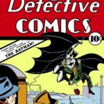 Komik Yang Paling Populer Di Amerika Utara Yaitu Detective Comics