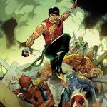 Alasan Marvel Adalah Seniman Bela Diri Paling Terampil