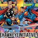 Inilah Karakter DC Yang Termasuk Dalam Marvel